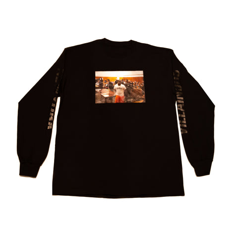BOBBY LONG SLEEVE