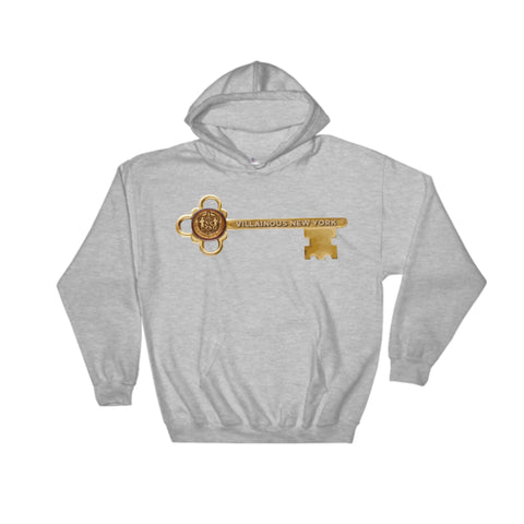 Key To The City Hoodie