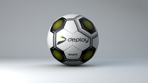 Deploy Football Range