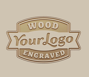 engrave your wood watch