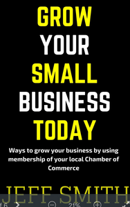 Chamber to grow business - FREE Book Download