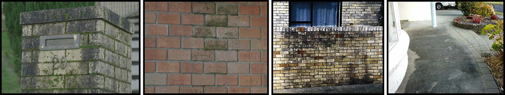 Cleaning Bricks Pavers and Concrete with Rapid Application or Wet & Forget_2
