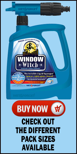 Buy Your Window Witch NOW