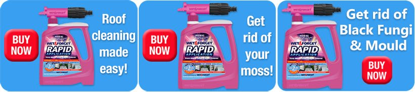 Rapid Application Cleans up Multiple Surfaces