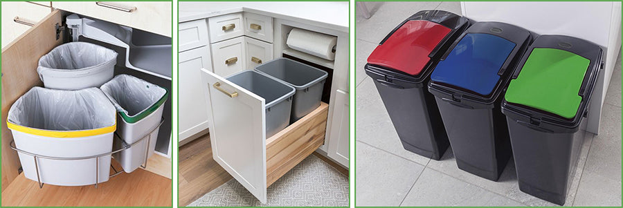 How To Clean Your Kitchen Bin with Wet & Forget's Indoor Product