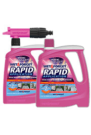 Rapid Application Twinpack with Reach Nozzle Makes Life Easy