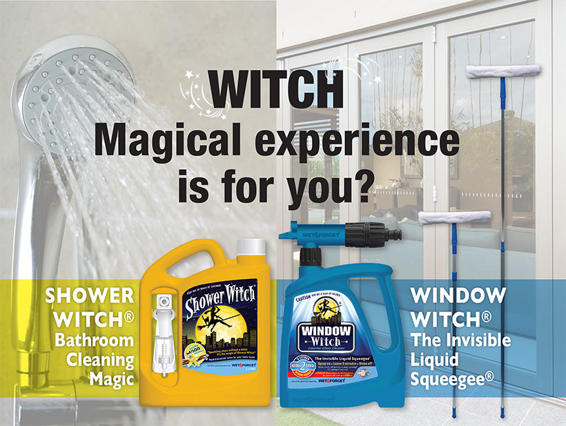 Witch Product is Your Favourite?