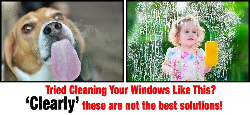 Window Witch Give Window Cleaning That Extra Edge