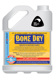Bone Dry Sealant for Porous Surfaces