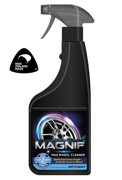 Magnif Mag Wheel Cleaner
