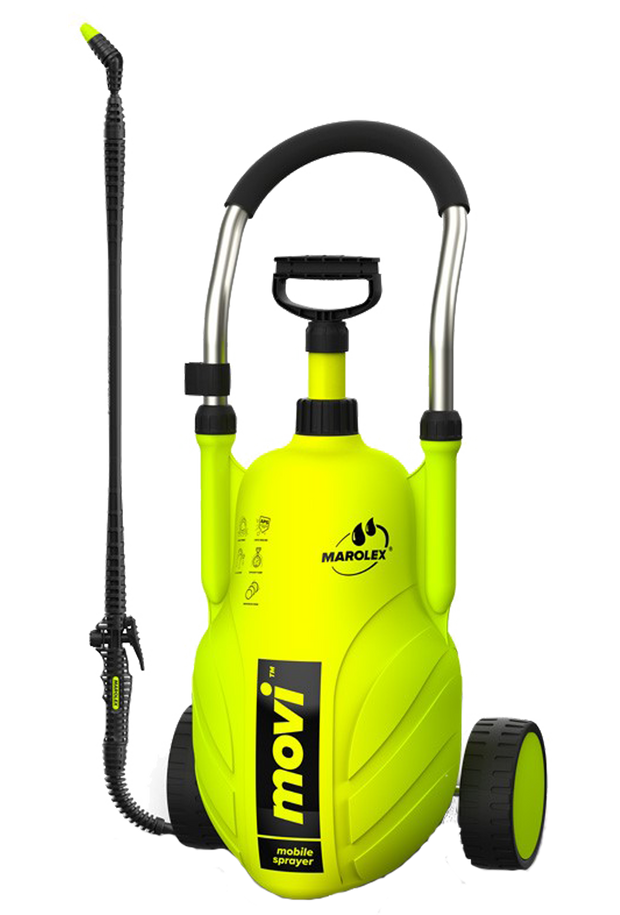 Sprayer 20L - Electric Pump (Marolex)
