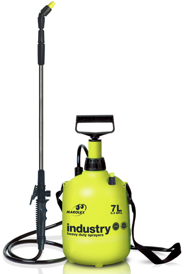 Sprayer - 12L Marolex Back Pack (Electric)