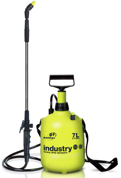 Sprayer - 7L Marolex