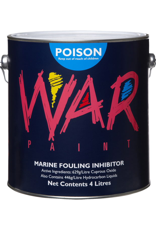 War Paint  Marine Antifoul