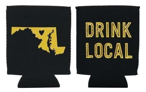 Maryland Coozie