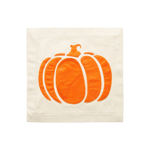 Pumpkin Pillow Panel