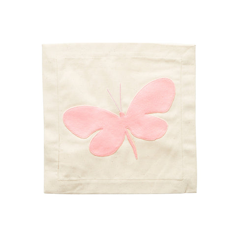 Butterfly Pillow Panel