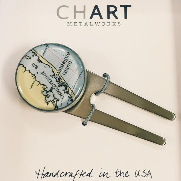 Chart Assateague Golf Tool