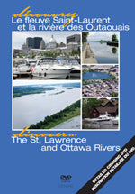 Discover Cruising: Ottawa & St.Lawrence Rivers (Bilingual)