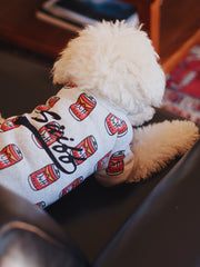 Duff Beer Dog Sweater