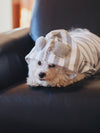 Goodboy Striped Dog Hoodie