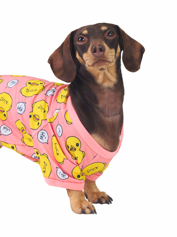 Affordable online dog pyjama pj onesie