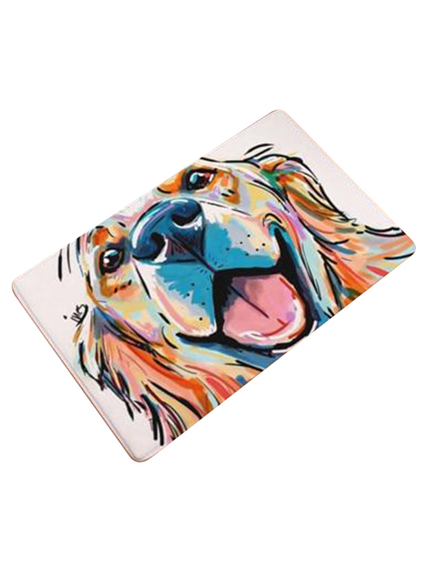 Affordable online dog lovers gifts golden retriever