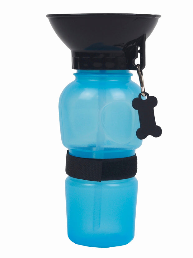 Affordable online portable dog water bottle