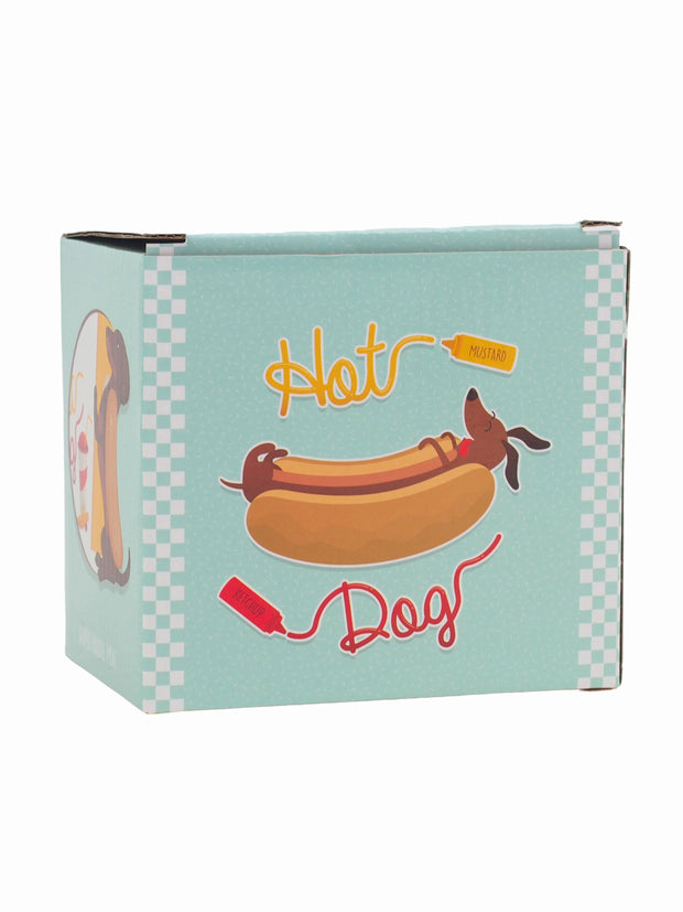 Best gifts for dog lovers cool sausage dog mug