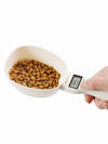 digital dog food scale