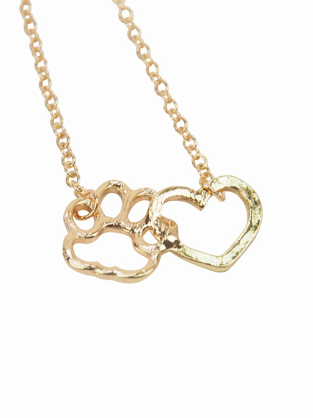 Affordable online dog lovers gifts and necklace