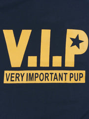 Affordable online dog apparel and VIP shirt