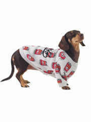 Funny Duff Beer Dog Sweater jumper
