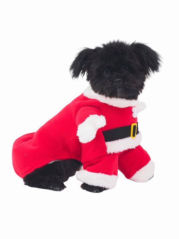 Cheap christmas dog costume
