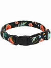 island life hawaii dog collar