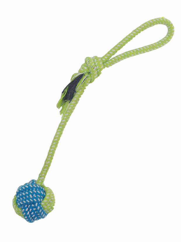 Assorted durable Rope Dog Toys