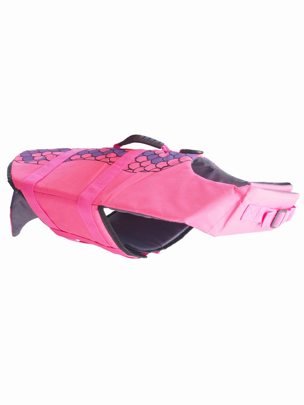 Affordable online dog swim vests and lifejackets