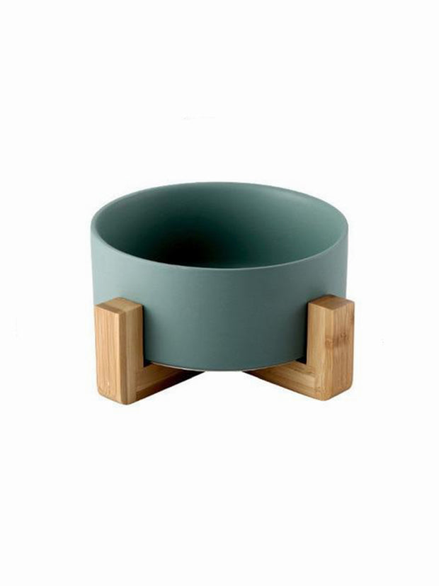 online modern dog bowl