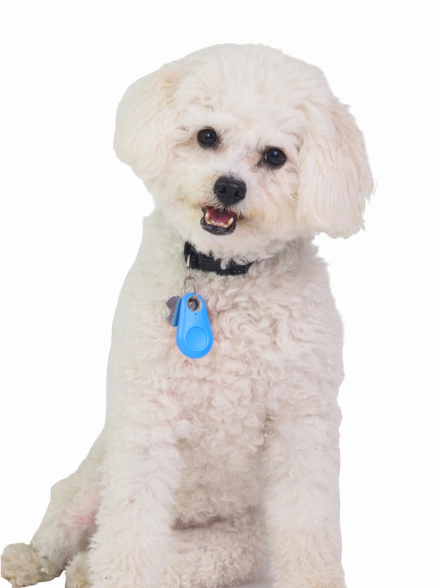Remote bluetooth gps tracker for dogs