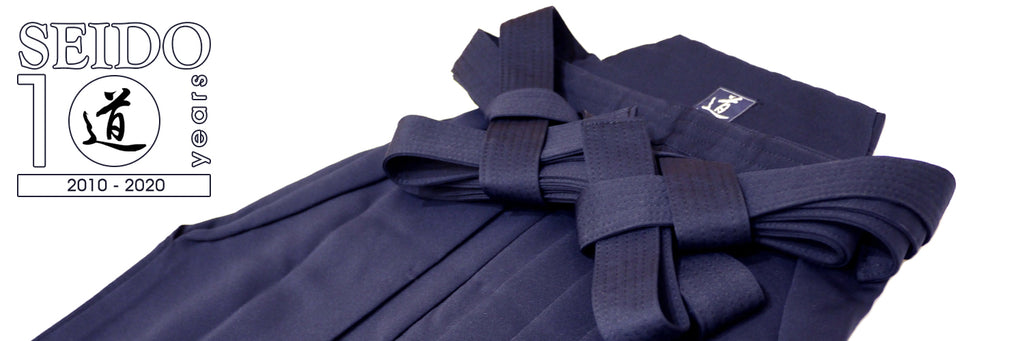20% OFF ALL Handmade Hakama - In support to our century-old Hakama workshop