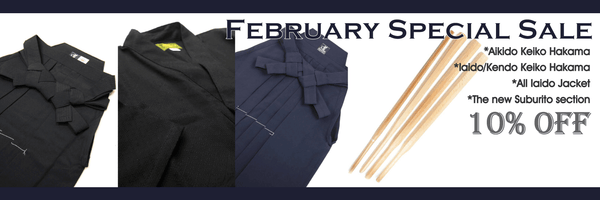 February Special Sale