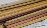 Bokken & Other Wooden Weapons Maintenance
