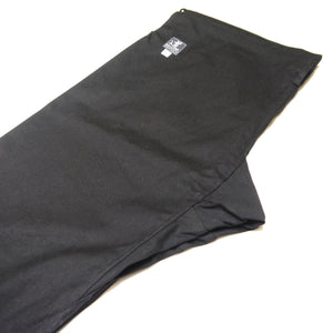 Medium Weight Black Karategi #11 - Pants