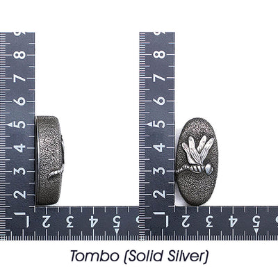 Tombo (Solid Silver) [C-041-2SV0]