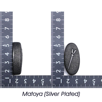 Matoya (Silver Plated) [C-052-2BR2]