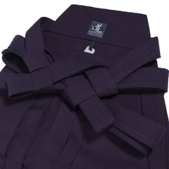 Heavy Weight Aizome Iaido/Kendo Hakama #10000
