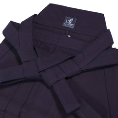 Semi-Heavy Weight Aizome Iaido/Kendo Hakama #6000