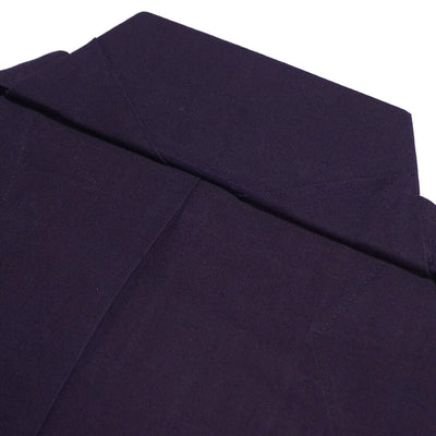 Authentic Kendo Uniform Hakama for Kendo Practice 100/% Cotton