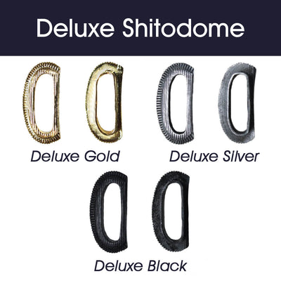 Deluxe shitodome, SS201, SS202 & SS203