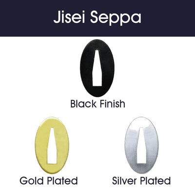 Seppa: Black, Gold or Silver